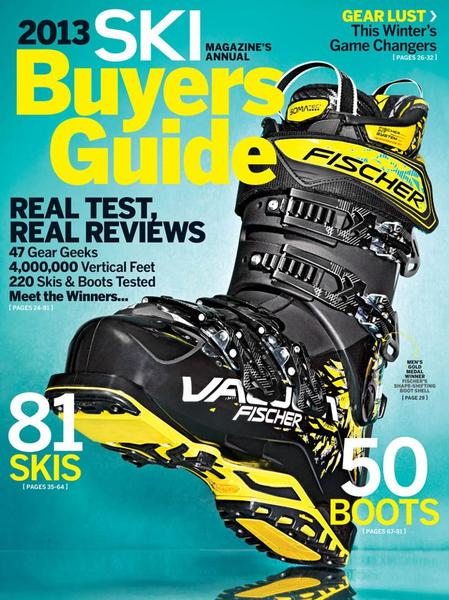 On Buyer's Guides.