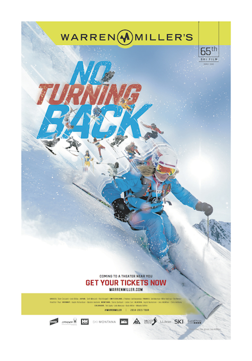 No Turning Back: A Review