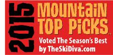 2015 Mountain Top Picks: What The Divas Loved This Year