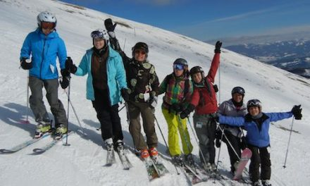 Do you know many women who ski?