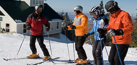 Women's Ski Clinics: The List.