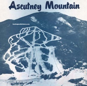 How a Community Saved a Small Ski Area: Mount Ascutney, Vermont