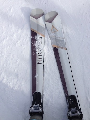 Renoun Skis: The Best Ski You May Not Have Heard Of.