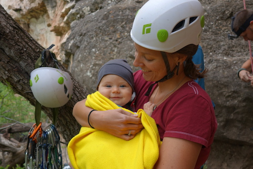 Adventure Mamas: Redefining Motherhood.