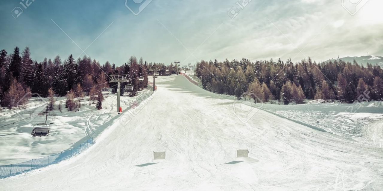 Where have all the skiers gone?