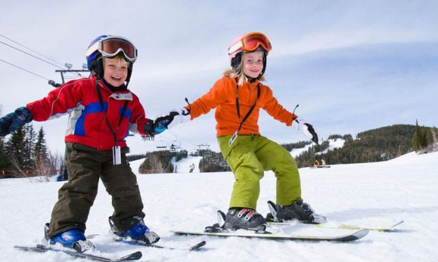 Do you force your kids to wear a helmet?