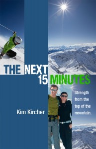 Book Review: The Next 15 Minutes