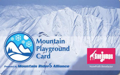 The Mountain Playground Card Brings Big Discounts to Small Ski Areas.