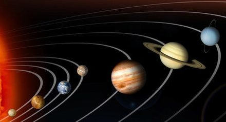 A Ski Diva's Guide to the Solar System