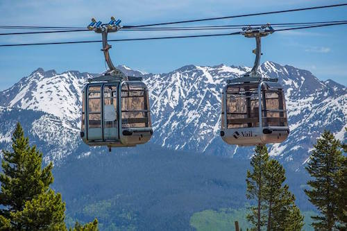 Is Vail taking over the ski world? And is this a good thing?