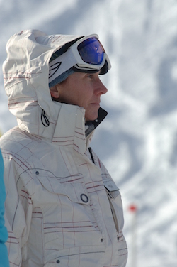 A chat with Kelly Pawlak, new president of the National Ski Areas Association