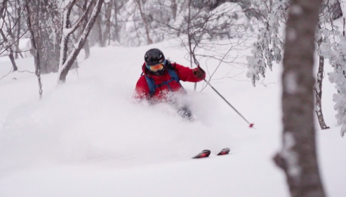 More Than You Think: A small series that says a lot about women's skiing